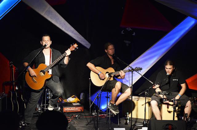 Harbitten Acoustic